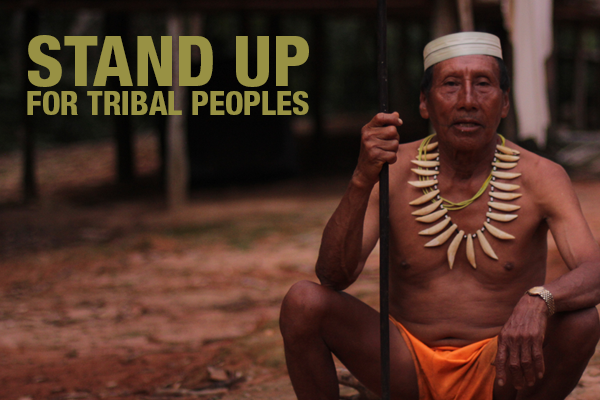 tribal international