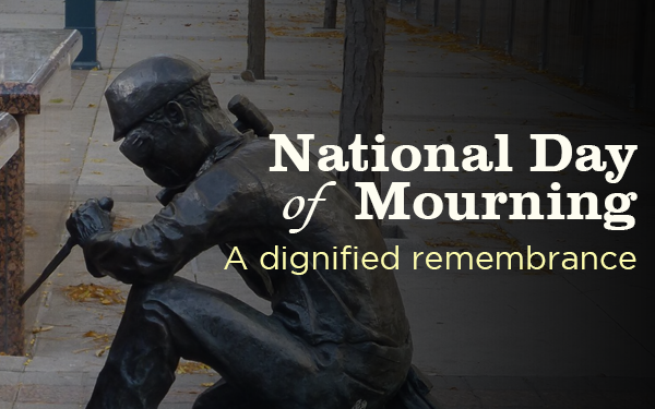 NationalDayOfMourningDR